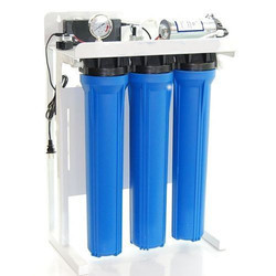 Orenus ABS Plastic Commercial Reverse Osmosis Water Purifiers, Automation Grade: Automatic