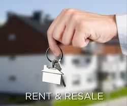 Rental and Resale Services