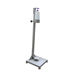 Floor Mounted Sanitizer Stand