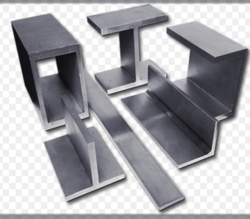 Steel Extrusions