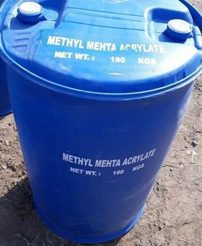 Methyl Methacrylate Monomer (mma)