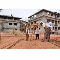 Cement and Concrete Civil Construction Contractors Service