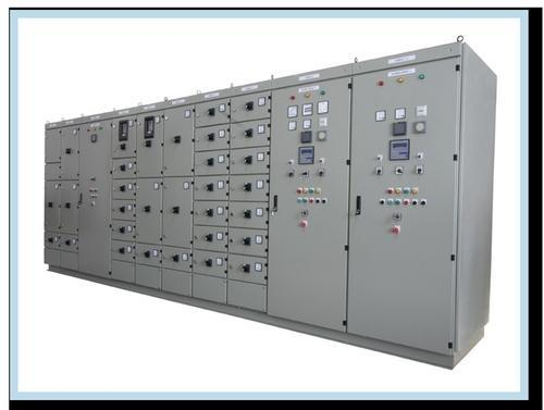 Electrical Power Distribution Panel, Electrical Control Panel ...