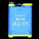 KisanKraft KK-16L Manual Sprayer