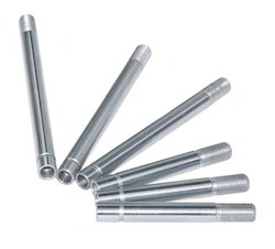 Chrome Plated Piston Rods