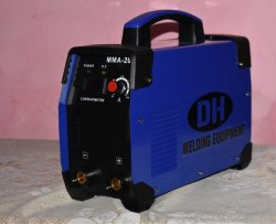 MMA 200 Welding Machine