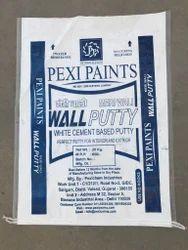 Cement Paint Bags