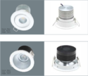 Phillips Led Downlight 7w