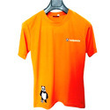 Round Neck Corporate Uniform T-Shirt