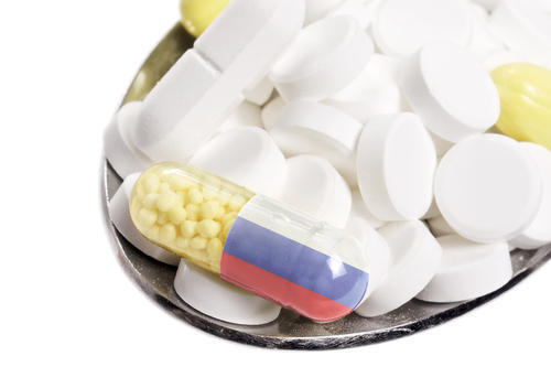 International Pharma Courier Services
