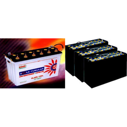 Solar Battery / 2Volt Cells