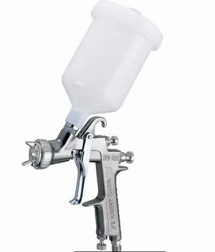 Lvlp Gravity Feed Spray Gun