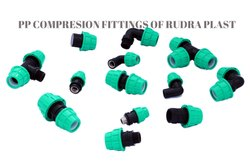 HDPE Water Pipe Fittings