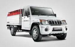 Mahindra Cargo Transportation Service, Diesel, 1020 kg