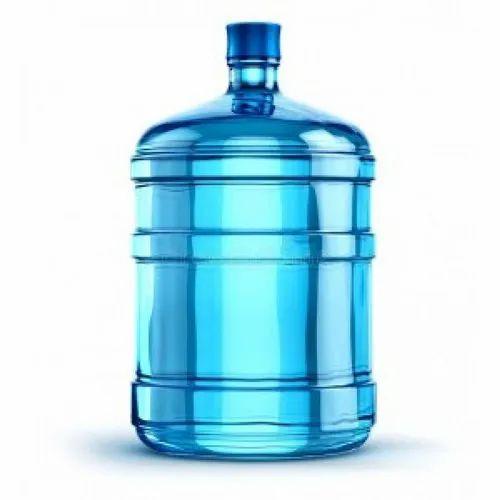 Mineral Water Jar