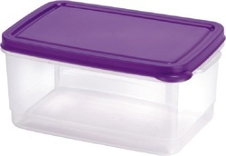 Plastic Multi Storage Container 800 ml