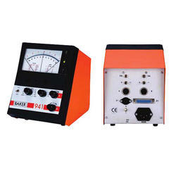 941 Analogue Twin Channel Electronic Gauge