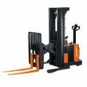 Forklift Hi Reach Stacker Hiring Service