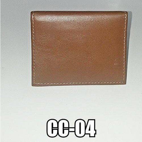 CC - 04 Leather Card Holders