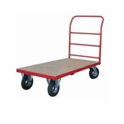WIPL Material Handling Trolley