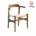 Industrial, Commercial, Modern, Restaurant, Living Room, Retro Wooden Dinning Chair