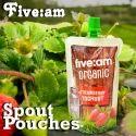 Custom Liquid Packaging Pouch