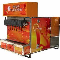 1500 VA Soda Dispenser Machine