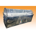 Mortuary Dead Body Freezer Box