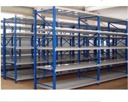 Long Span Pallet Racks