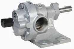 Positive Displacement Gear Pump