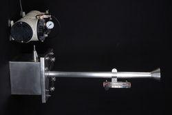 Dust Test Apparatus