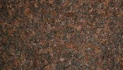 tan brown granite slab, Size (feet): Random Sie, for Countertops