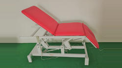 3 Section Treatment Table