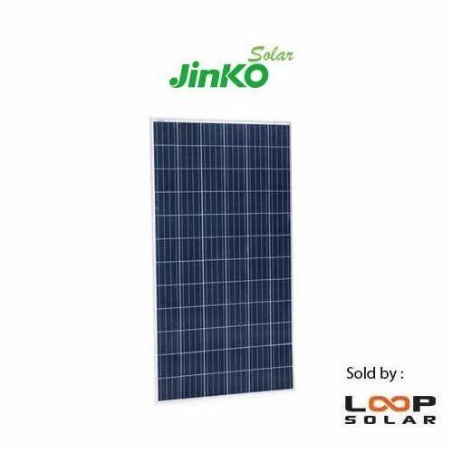 Poly Crystalline Jinko Solar Panels 315 335 Wp 37 2