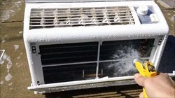 AIR CONDITIONER CLEANING CHEMICAL