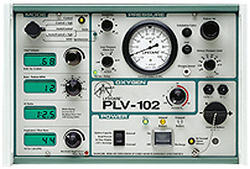 PLV 102 Transport Ventilator (Refurbished)