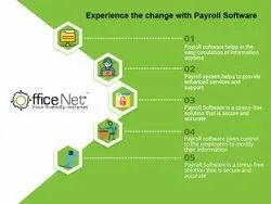 Online/Offline Payroll Software Services in Pan India
