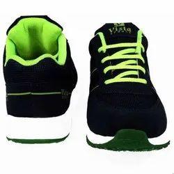 Vista Mens Gym Shoes, Size: 2-11