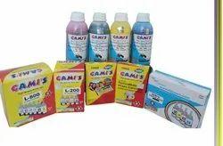 Edible Inks For Canon Photo Cake Printer