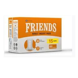 Friends Adult Inserts Pad