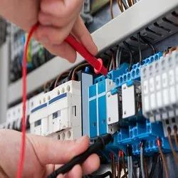 Electrical System Audit for Industrial