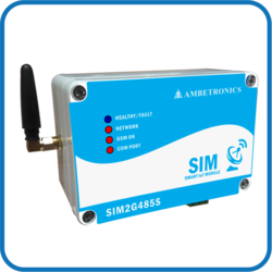 IoT RS485 Modbus RTU to MQTT GPRS Gateway, Gsm Gprs Sms Controllers