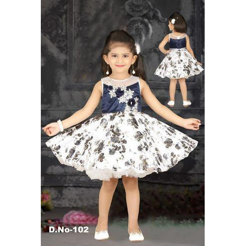 a64258a32 Girls Trendy Frock at Rs 900  piece