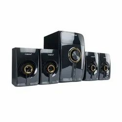 Black Clarion 4.1 Home Theater System, 4400 W, Model Name/Number: Jm 4625