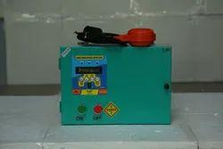 Single Phase Automatic Panel