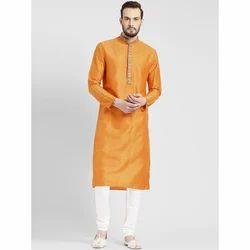 Mens Traditional Kurta Pajama