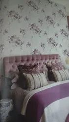 Printed PVC Wallpaper