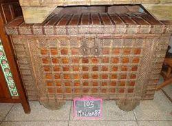 AFBOX-1 Wooden Box