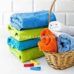 Home and Personal Care Product Testing Services