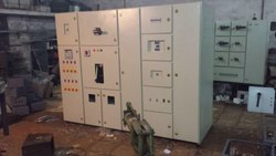 Self Designed 3 Way LT Distribution Panel